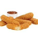 Cheese Sticks 6 pcs
