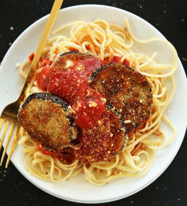 w/Spaghetti or Penne